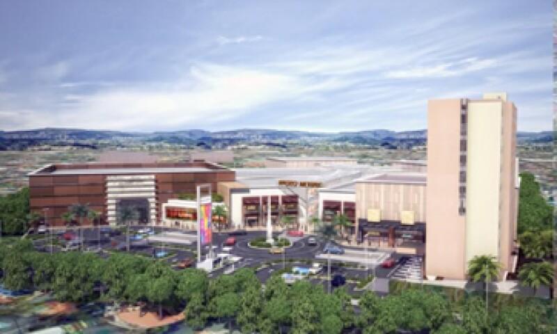 GICSA tiene actualmente un portafolio de 17 inmuebles, entre los cuales se encuentran siete centros comerciales. (Foto: Cortesía de GICSA )