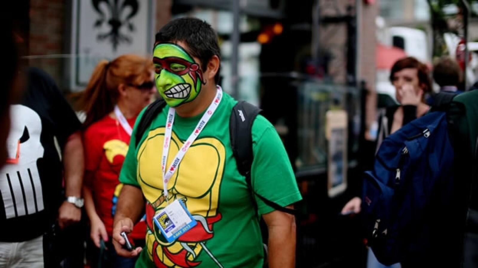 Comic-Con 4