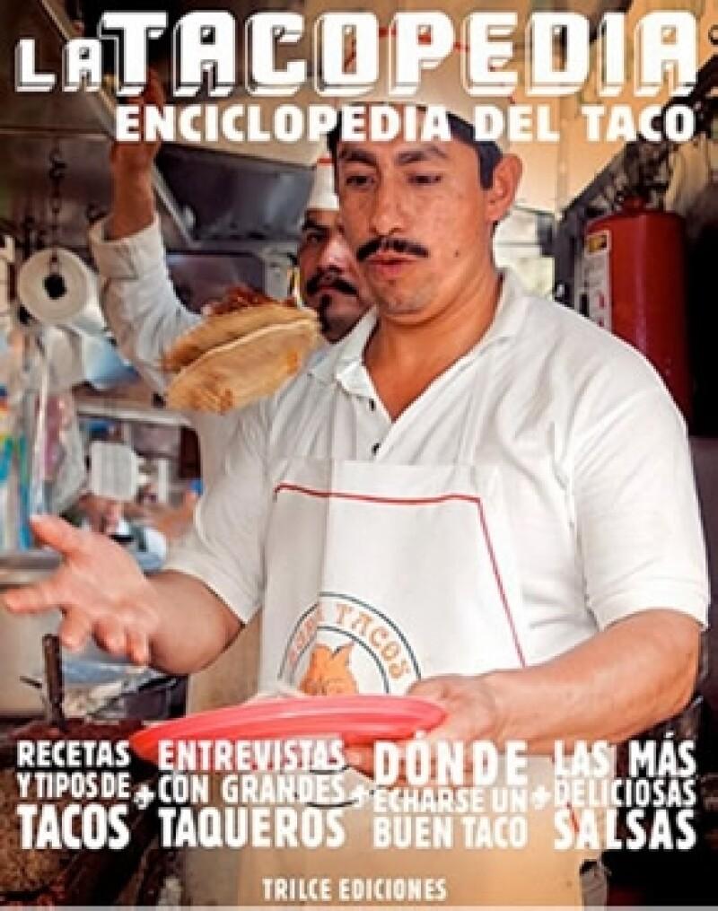 """El """"Oscar"""" del mundo culinario a nivel mundial premió a La Tacopedia de Déborah Holtz y Juan Carlos Mena."""