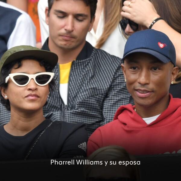 Pharrel Williams
