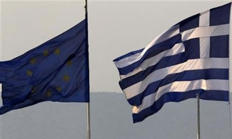 El canje de bonos helenos fue bien recibidos en la Unión Europea. (Foto: Reuters)