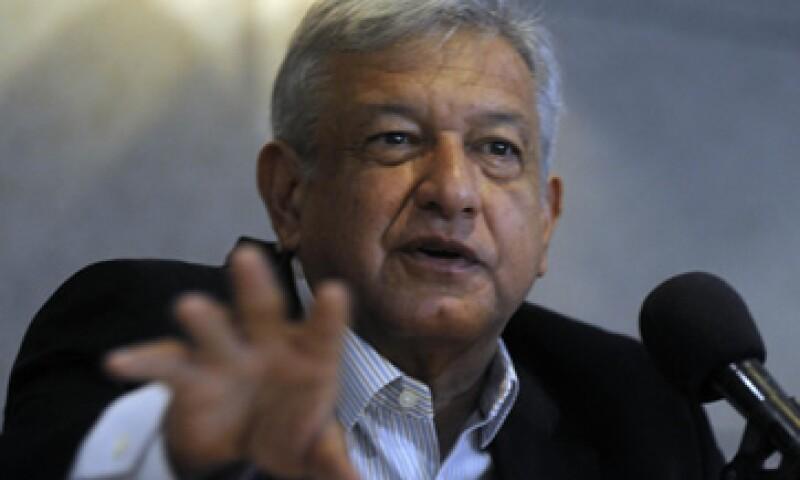 El vicepresidente de Estados Unidos, Joseph Biden, aseguró a López Obrador que el Gobierno estadounidense no interferirá en las elecciones. (Foto: Notimex)