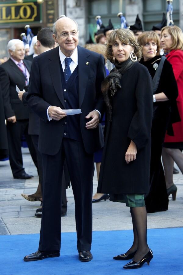 Principes de Asturias Awards 2011 - Day 2