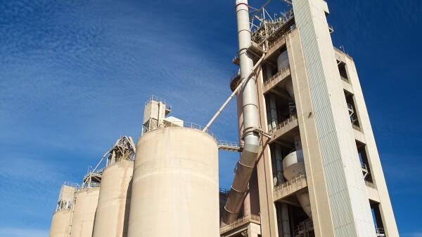 cemento planta