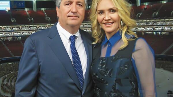 Jorge Vergara recibió la custodia de sus dos hijas Valentina y Mariaignacia, luego de que su ex pareja se las llevó al extranjero.