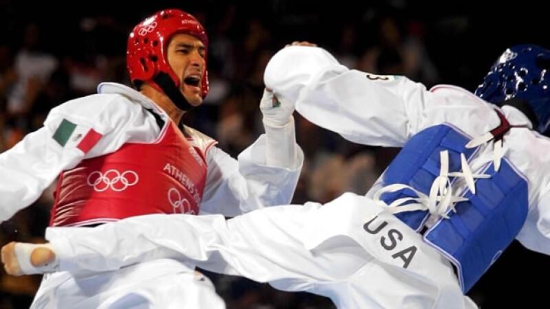 Victor Estrada Taekwondo