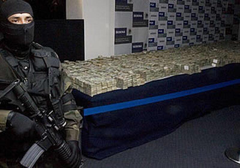 La posición geográfica y estratégica de Morelos lo ponen en la mira de organizaciones criminales, asegura el gobernador Marco Antonio Adame. (Foto: Archivo)
