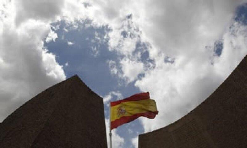 España acordó un rescate por 100,000 mde con Europa para recapitalizar su atribulado sector bancario. (Foto: Reuters)