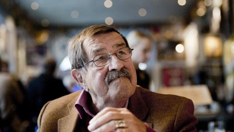 Gunter Grass Archivo