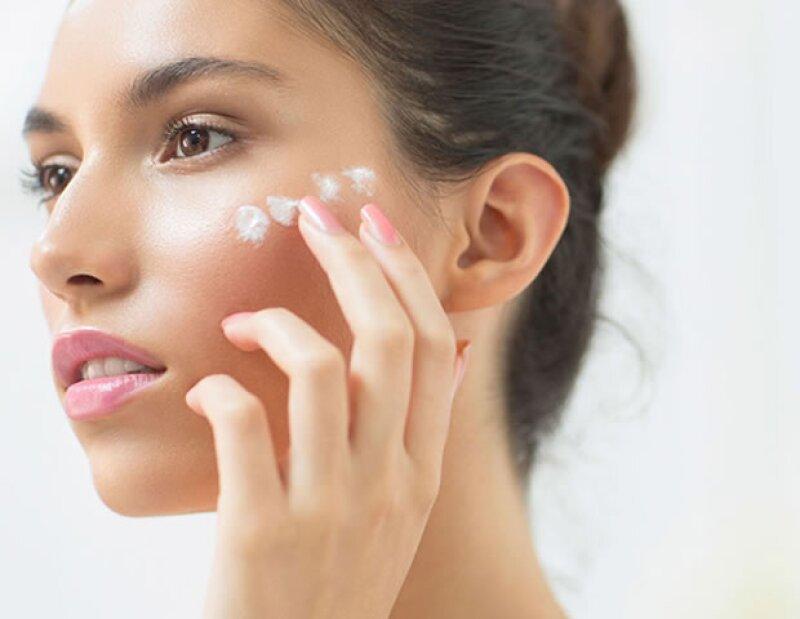 La crema de cuerpo nunca debe ser usada como crema de cara.