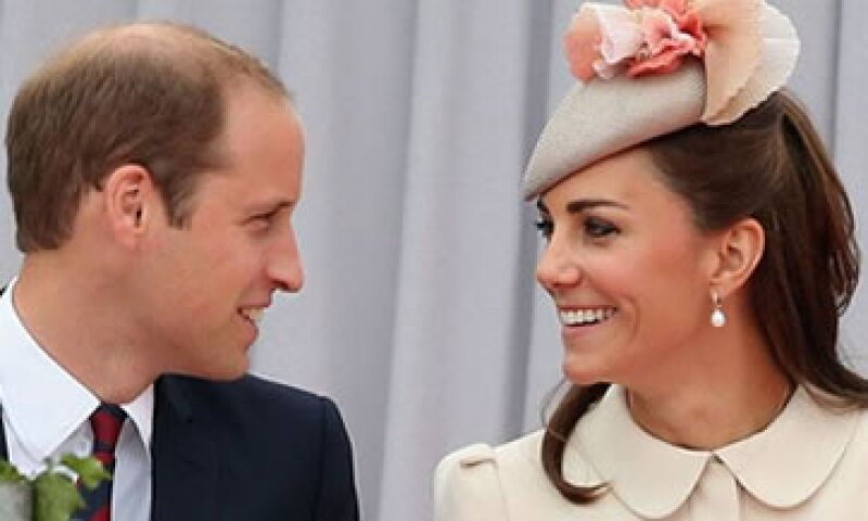 @KensingtonRoyal es la cuenta oficial de los duques de Cambridge. (Foto: Tomada de Facebook/TheBritishMonarchy )