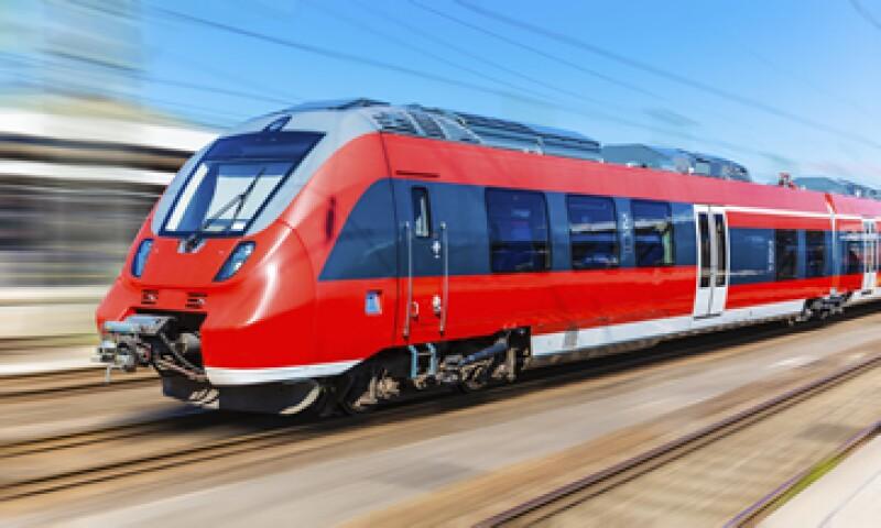 El tren México-Querétaro sería uno de los proyectos de infraestructura más grandes del sexenio de Enrique Peña Nieto. (Foto: iStock by Getty Images)