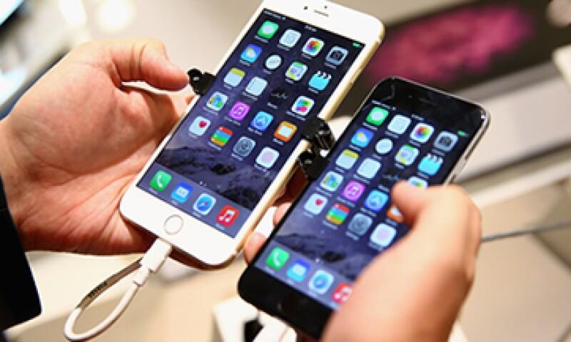 Los usuarios se han quejado de que el iOS 8 consume la batería de sus dispositivos. (Foto: Getty Images)