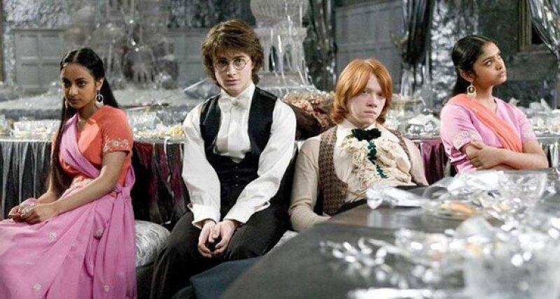 Te Acuerdas De Padma Patil De Harry Potter Asi Luce Ahora 20 atractivos gemelos que deberías seguir en instagram para morir de amor dos veces. padma patil de harry potter