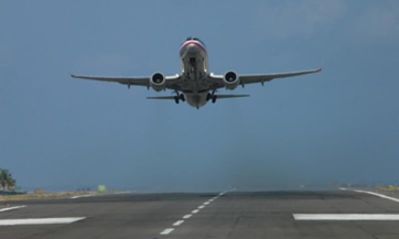 Héctor Velázquez mencionó que los slots de la aerolínea aún pertenecen a la misma. (Foto: Photos to Go)