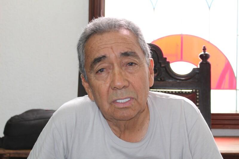 José Luis González señaló que a un mes de las campañas ha recorrido varios municipios de la entidad.