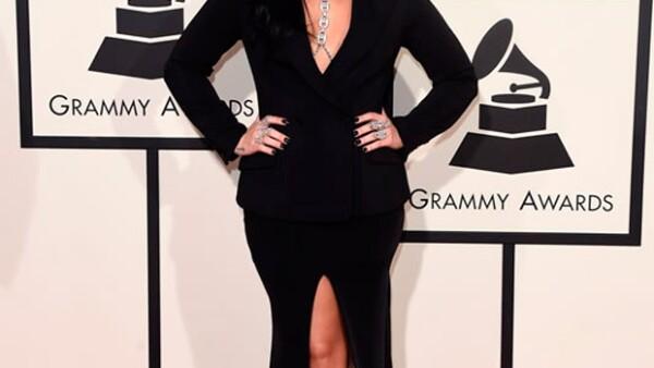 La cantante sorprendió durante el programa de Jimmy Fallon con sus grandes interpretaciones vocales.