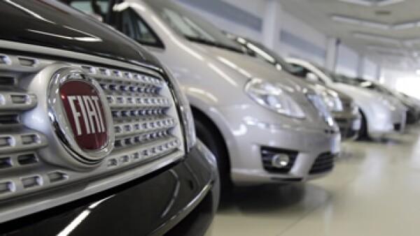 La compra muestra el interés de Fiat en las ventajas de entrar a un mercado con liquidez y eficiente como el estadounidense.   (Foto: AP)