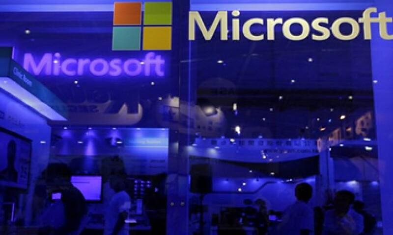 Ésta es la segunda vez que Microsoft pide al Gobierno estadounidense revelar detalles sobre los datos que proporcionó. (Foto: Archivo)