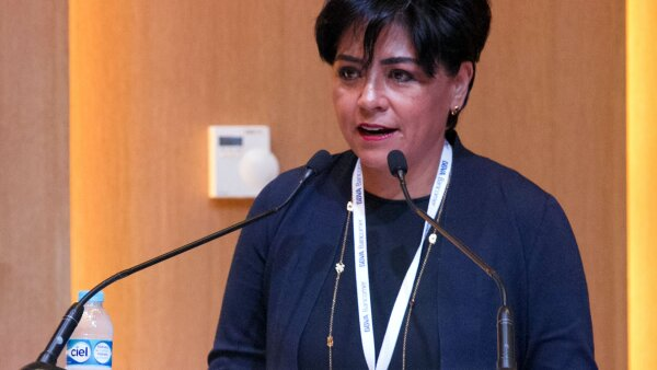 Irene Espinosa Cantellano