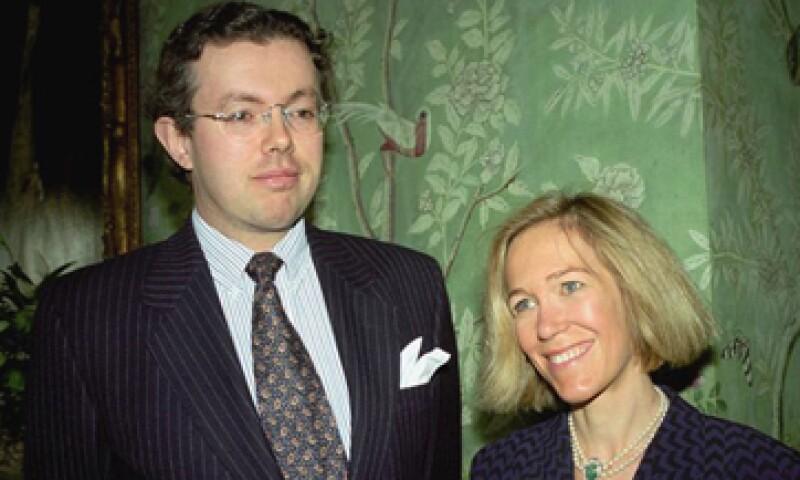 Hans Kristian Rausing es heredero de la fortuna de la firma de procesamiento y envases de bebidas Tetra Pak. (Foto: AP)