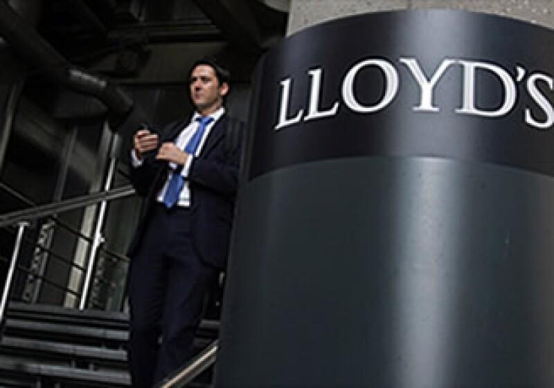 Loyd's of London quiere deslindarse de asegurar todos los daños causados en el Golfo de México. (Foto: Cortesía Fortune)