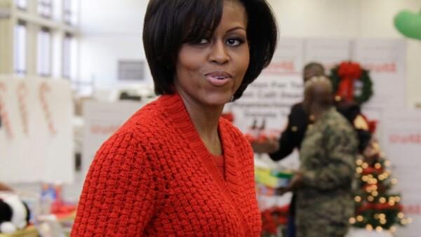 La periodista Jodi Kantor publicó el libro The Obamas, el cual ha generado polémica en todo el mundo, pues describe a Michelle Obama como una primera dama enojada y frustrada.