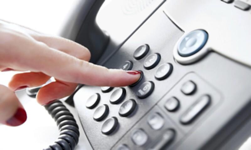 AT&T dijo que su nuevo servicio no tendrá costo adicional para sus clientes en Estados Unidos.  (Foto: iStock by Getty Images. )
