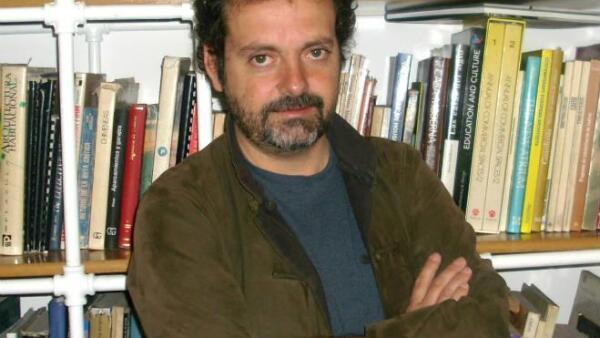 Arquitecto Mauricio Rocha