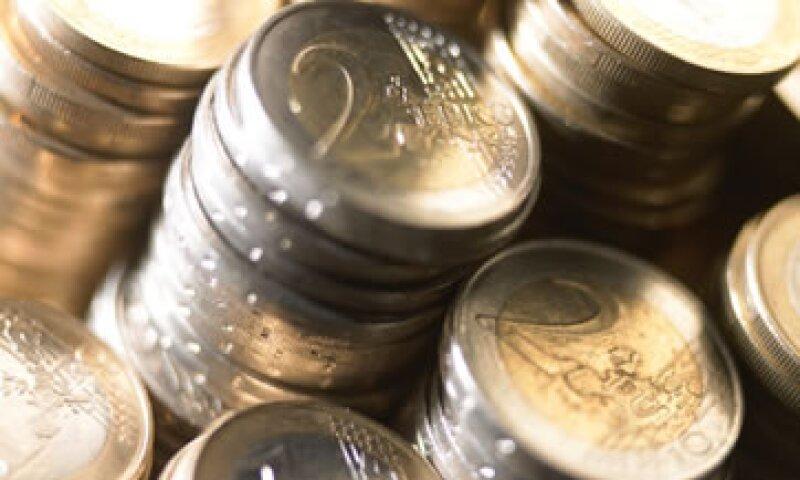 La moneda común también cayó a su nivel más bajo en cinco semanas frente al yen, a 97.20 unidades. (Foto: Thinkstock)