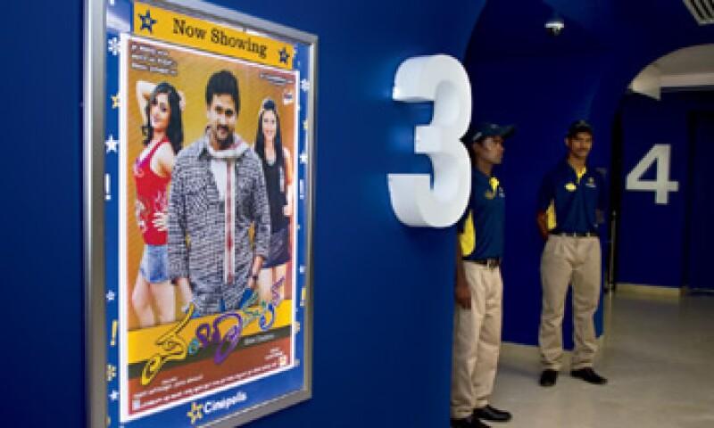 La suscripción mensual de películas de Cinépolis Klic tiene un costo de 89 pesos. (Foto: Especial )