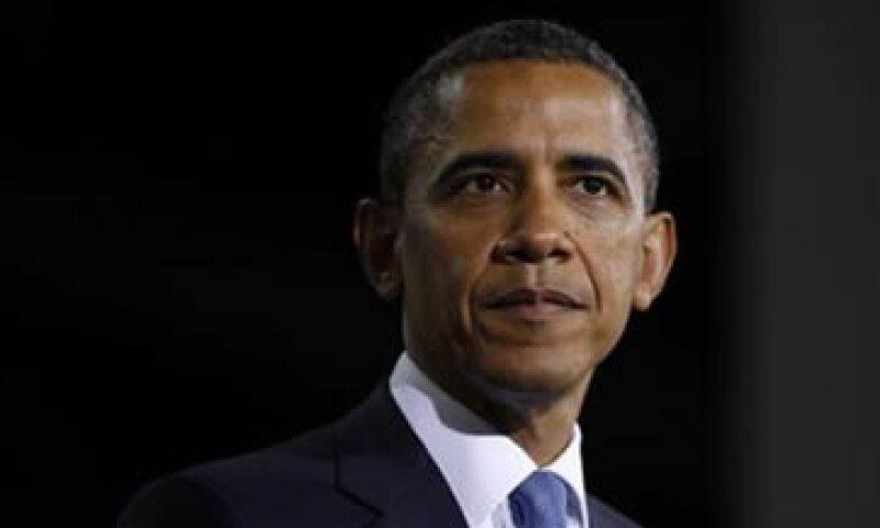 Barack Obama insiste en que la autoridad del Gobierno para pedir préstamos sea extendida hasta finales de 2013. (Foto: Reuters)