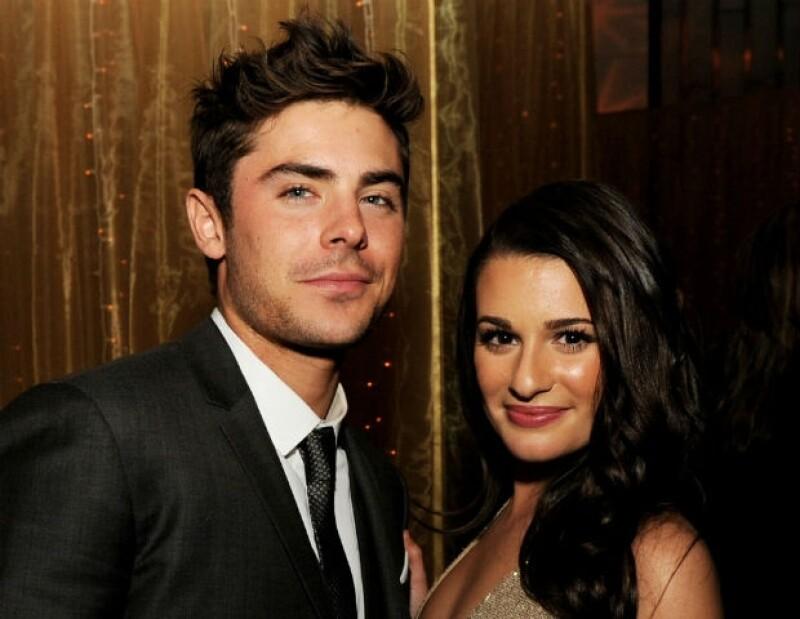 """La actriz de """"Glee"""" quiere poner su granito de arena y apoyar a sus amigos famosos que tengan problemas con drogas y alcohol."""