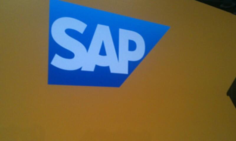 SAP creció 47% en soluciones de movilidad, durante 2012. (Foto: Rodolfo Zapata)