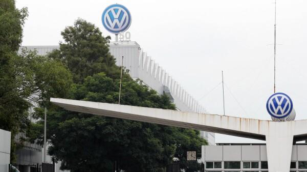 Volkswagen Puebla campesinos