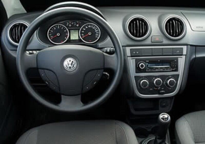 Volkswagen está incrementando su presencia en China. (Foto: Autocosmos)