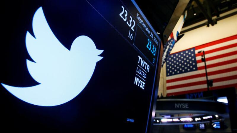 Twitter, ¿propiedad de México?