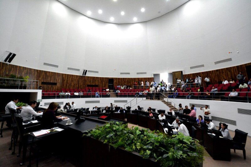 Congreso Yucatan