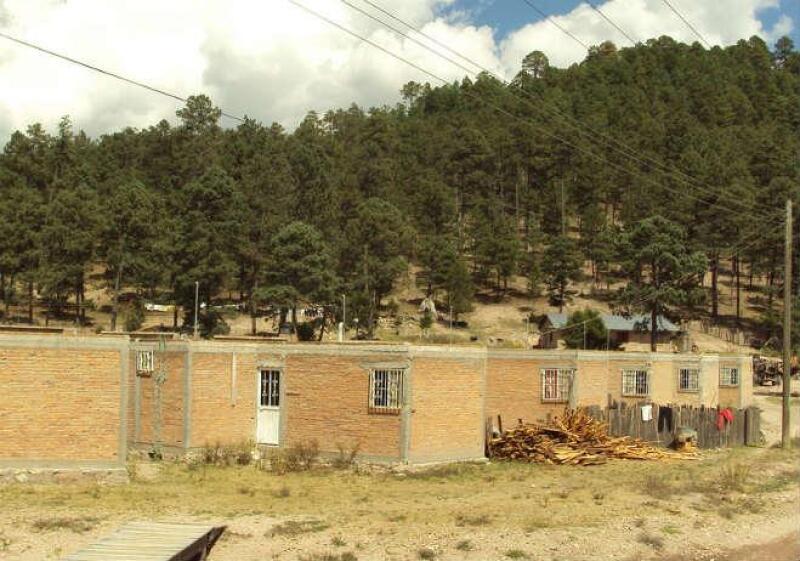 Casas campo