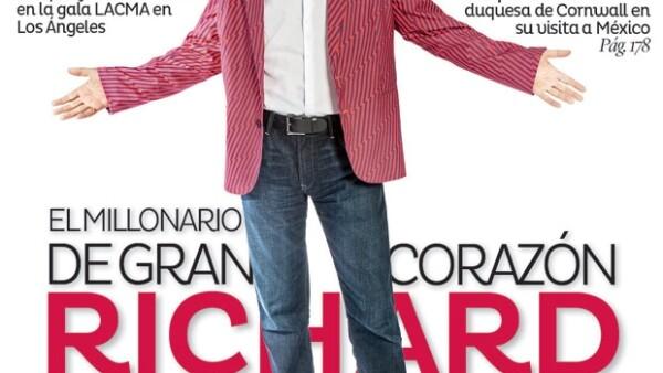 El millonario empresario nos enseña los lemas que lo han llevado hasta donde está y asegura que él sabe cómo lograr que México se convierta en uno de los mejores países del mundo.