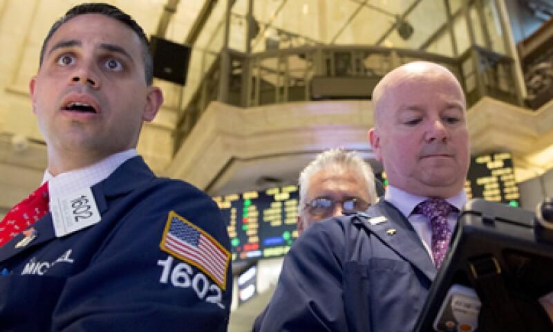 El Nasdaq trepó 0.11%. (Foto: Reuters )