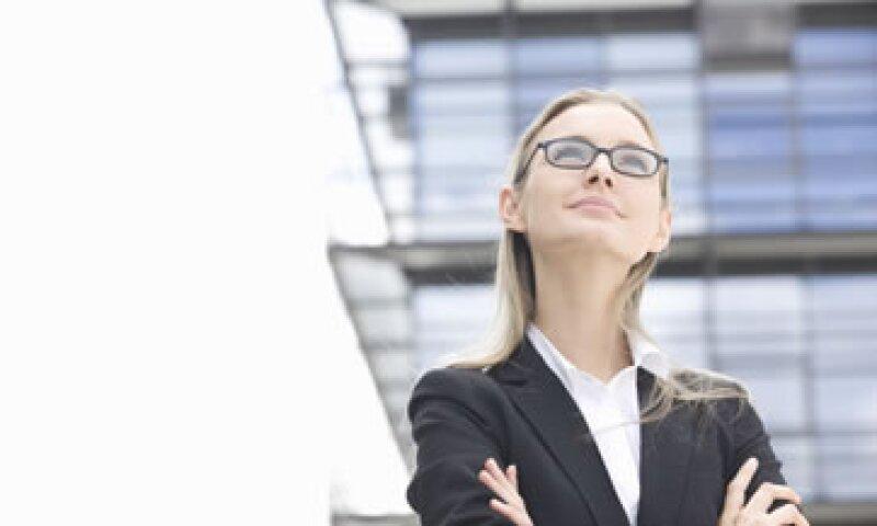 Para ser asertivo se requiere tener expectativas claras sobre el trabajo. (Foto: Thinkstock)