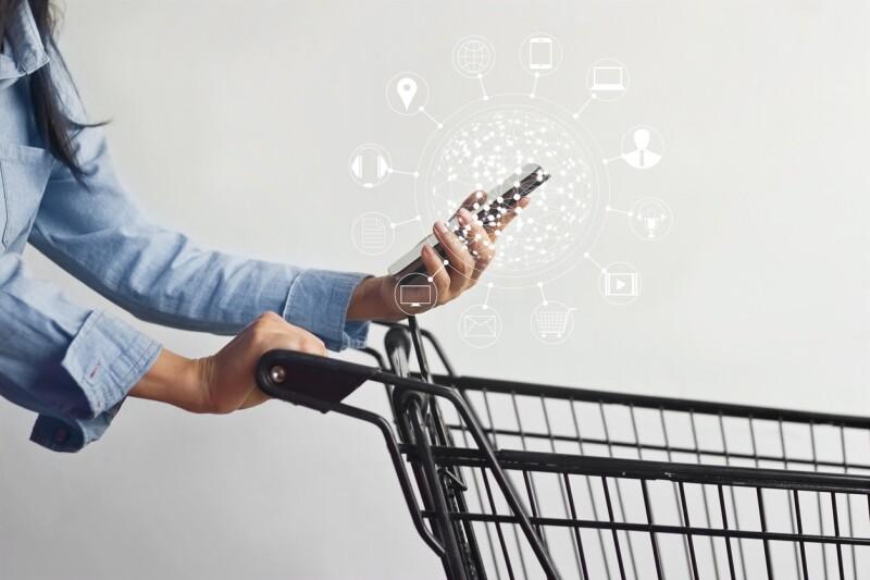 Para detonar el e-Commerce