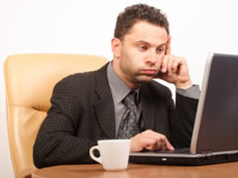 47% de los empresarios han visto una caída en la demanda por bienes y servicios en sus negocios. (Foto: Dreamstime)