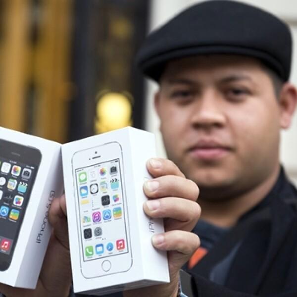 Iphone5 Francia