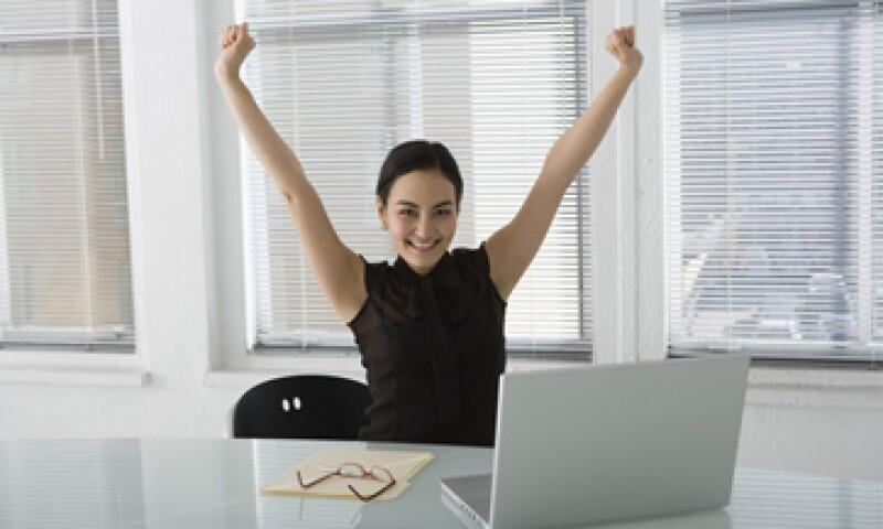 Contratar lento y despedir rápido puede ser una estrategia para conservar sólo a los mejores empleados. (Foto: Thinkstock)