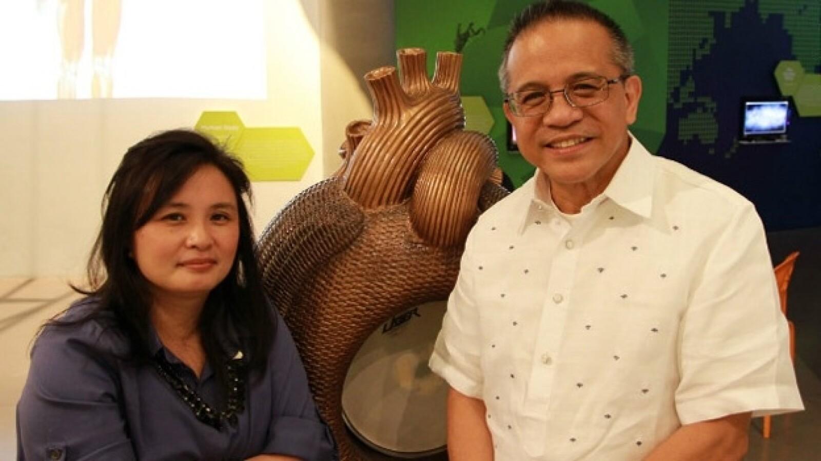 museo ciencia filipinas curadores