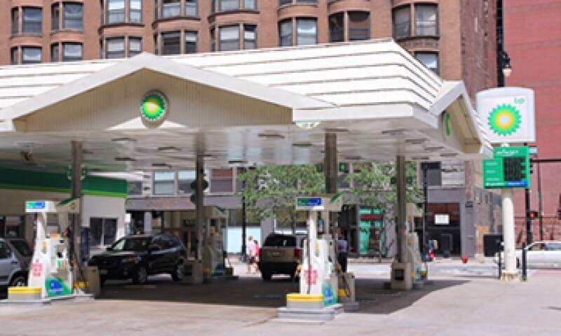 China National Petroleum Corp podría ofrecer oportunidades para profundizar sus operaciones en el Mar del Norte. (Foto: shutterstock.com)