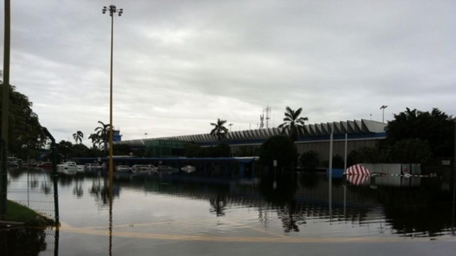 inundaciones en acapulco