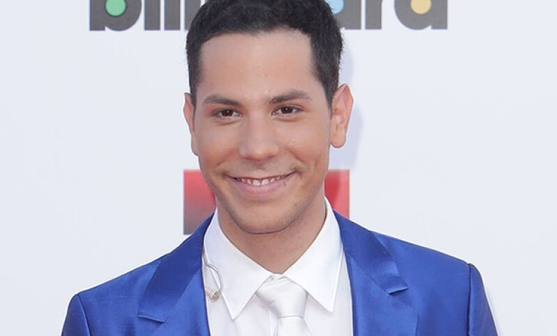 El cantante ya se encuentra de regreso en su casa luego de haber sido arrestado en Beverly Hills al protagonizar un pleito con su novio Ben.